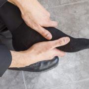 morning foot pain plantar fasciitis